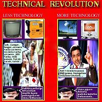 Technical Revolution